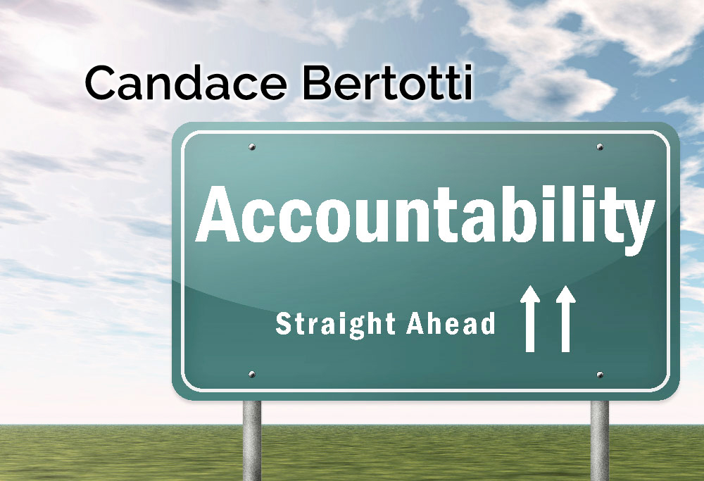 Cure Organizational ADD (Accountability Deficit Disorder) …and Make Accountability Part of Your Organizational DNA – Bertotti