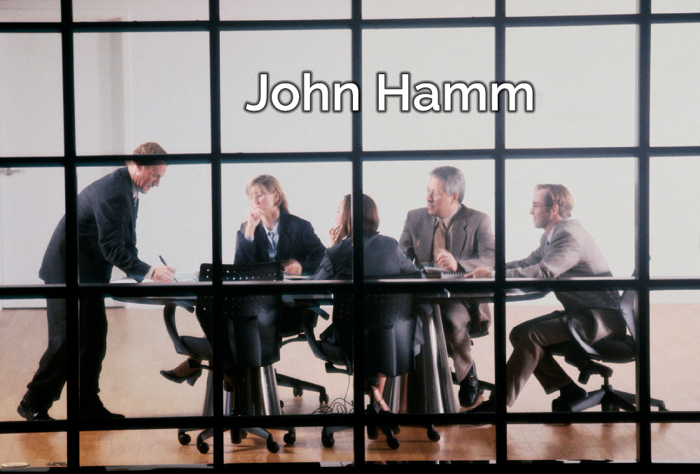 Unusually Excellent: The Necessary Nine Skills for the Practice of Great Leadership – Hamm