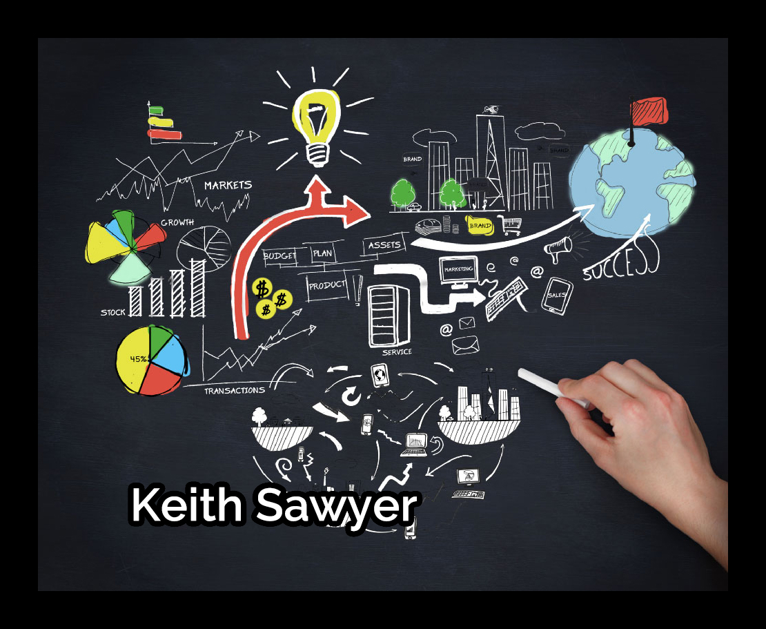 Group Genius: The Creative Power of Collaboration – Sawyer