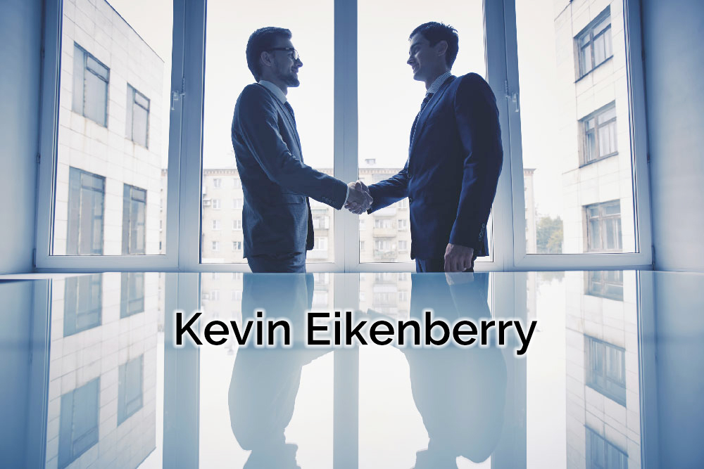 From Bud to Boss: Secrets to a Successful Transition to Remarkable Leadership – Eikenberry
