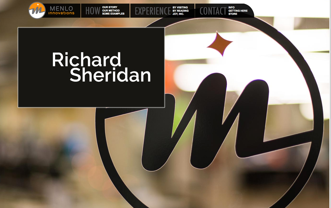How Great Bosses Inspire Greatness in Others: 2 – Sheridan