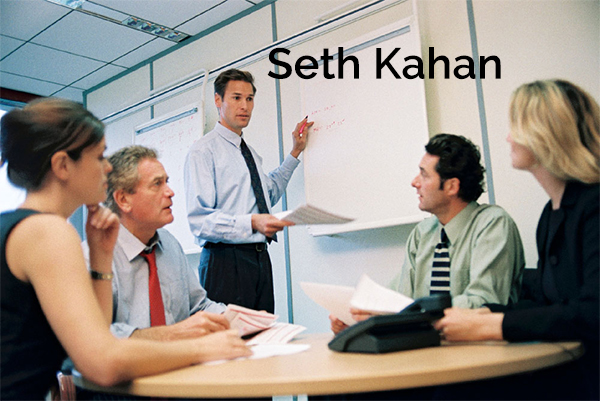 Getting Change Right: How Leaders Transform Organizations from the Inside Out – Kahan