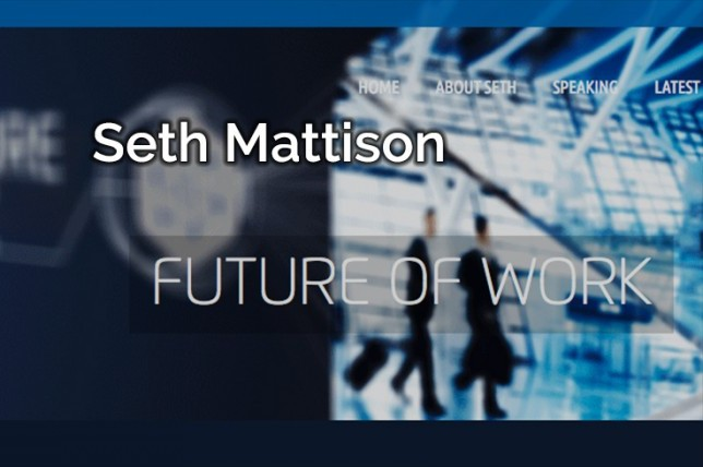 The Future of Work: Five Super Trends Shaping the Way Leaders Collaborate and Thrive – Mattison