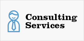 consulting services logo