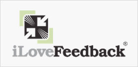 I Love Feedback logo