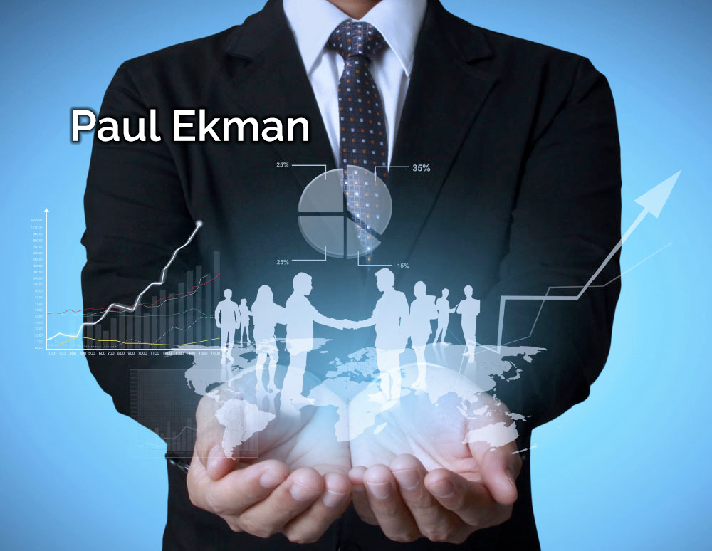 Read Between the Lies: Clues to Deceit in Business, Politics, and Life – Ekman