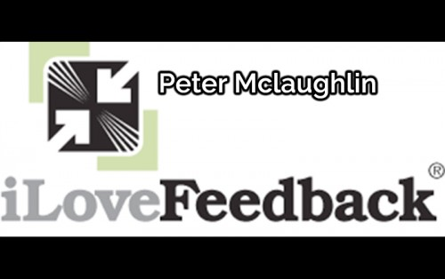 The Feedback Revolution: iLoveFeedback® – McLaughlin