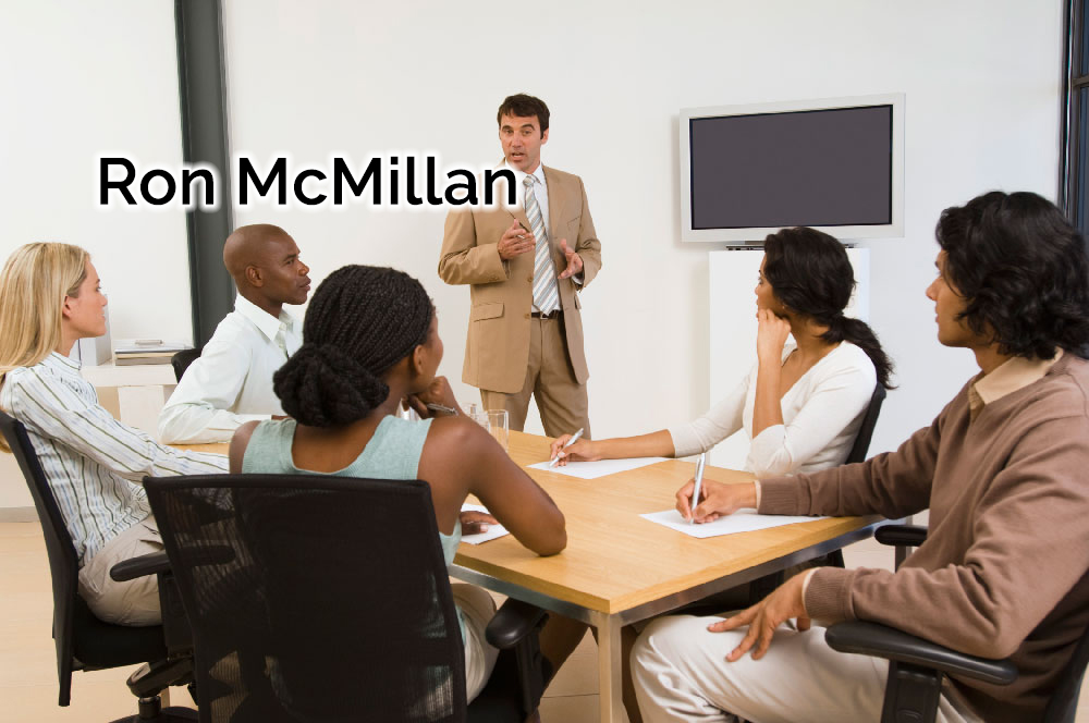 Manage Up: How to Get What You Want and Need From Your Boss and Peers – McMillan