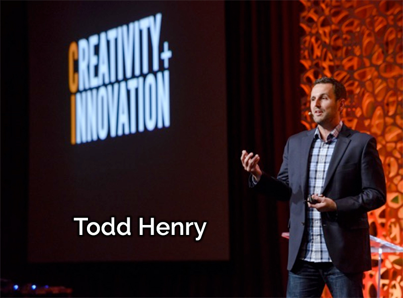 The Accidental Creative: How to Be Brilliant at a Moment's Notice – Henry
