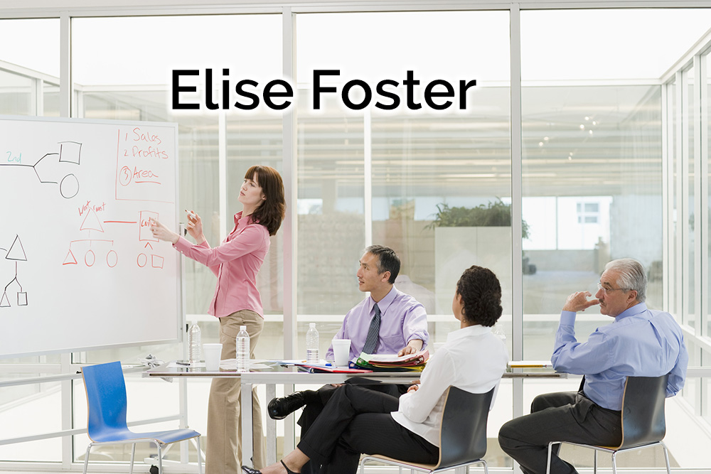 Multipliers: How the Best Leaders Make Everyone Smarter – Foster