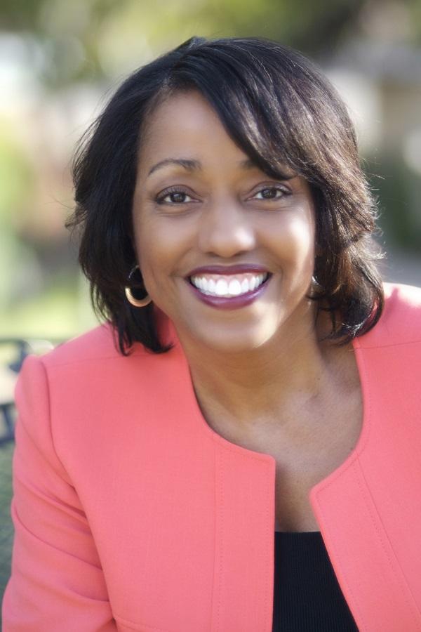 Sarita Maybin Official Headshot